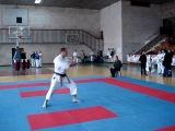 Бассай-дай открытый турнир мастеров СНГ по каратэ-до Крым 2011