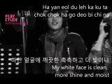 SHINee -  Etude House Song ENG-ROM-HAN (Edited Simplified Romanji Lyrics) [HD](1)