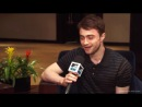 'The Art Of Sex Acting' With Daniel Radcliffe   Video   MTV
